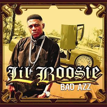 "Download Lil' Boosie's ""Bad Azz"" on iTunes."