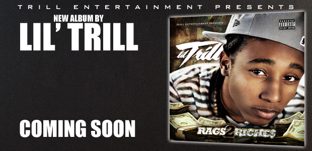 Download Lil Trill's album on iTunes