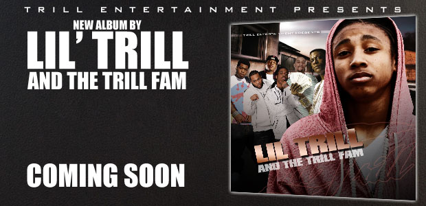 Download Lil Trill and the Trill Fam's album on iTunes