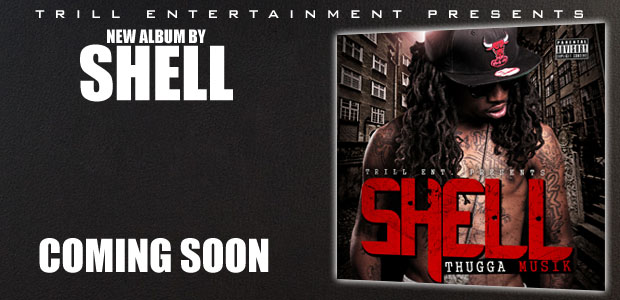 Download Shell's album on iTunes