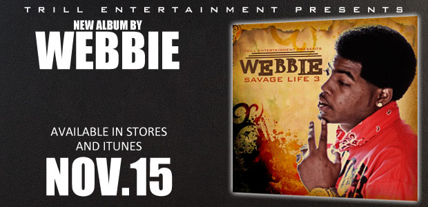 Download Webbie's album on iTunes
